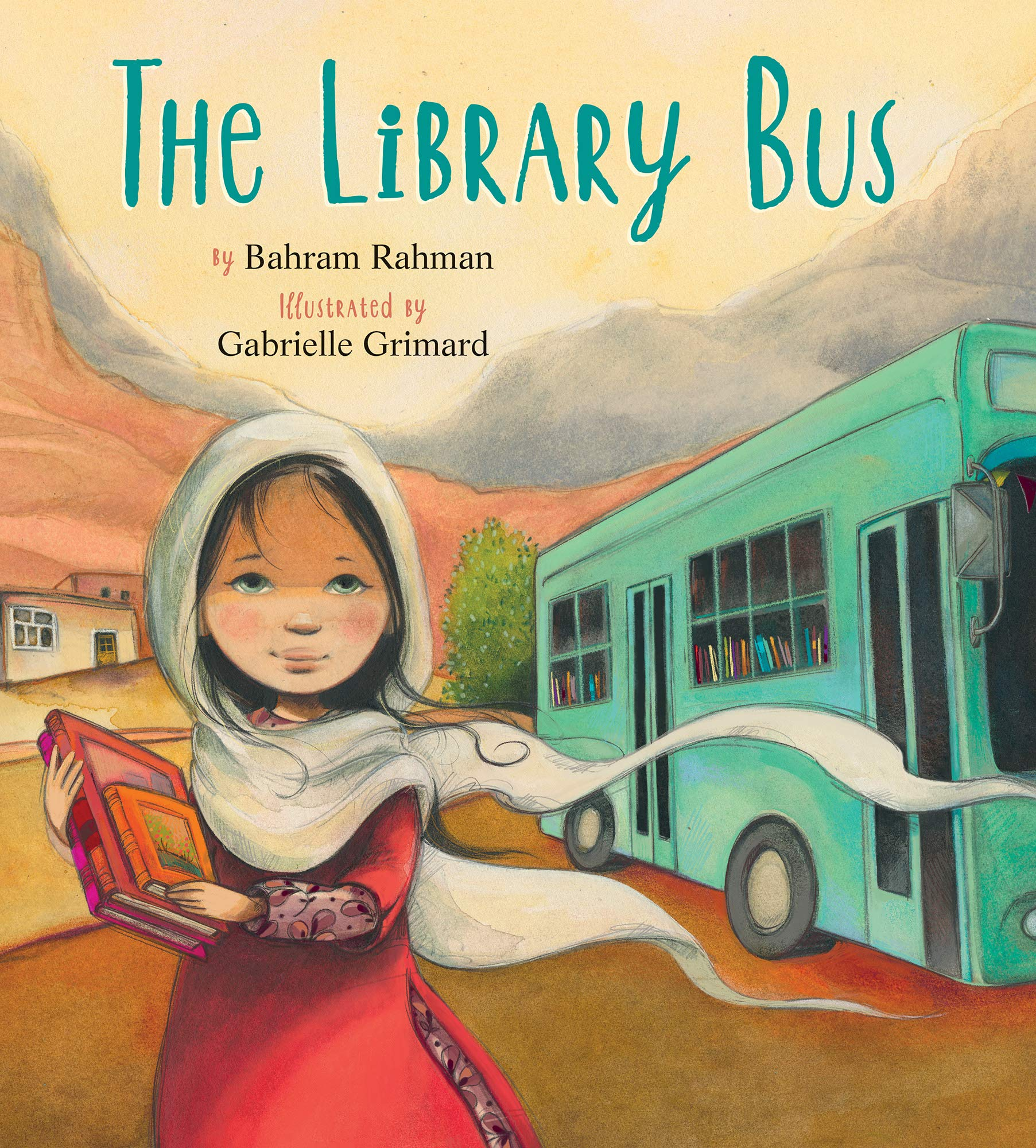 library bus