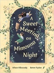A Sweet Meeting on Mimouna Night by Allison Ofanansky illustrated by RotemTeplow