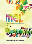 Mel and His Trouble with One Thousand Shoes by Somayeh Zomorodi illustrated by N.Broomand