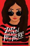 Zara Hossain is Here by SabinaKhan