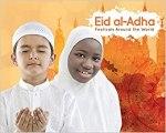 Eid al-Adha: Festivals Around the World by GraceJones