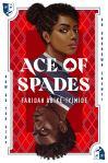 Ace of Spades by FaridahÀbíké-Íyímídé