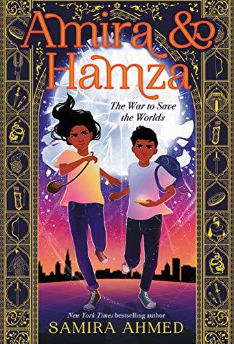 amira and hamza