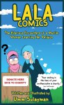 Lala Comics: The Hilarious encounters of a Muslim Woman Learning Her Religion by UmmSulayman