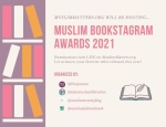 Muslim Bookstagram Awards2021
