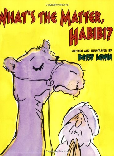 matter habibi